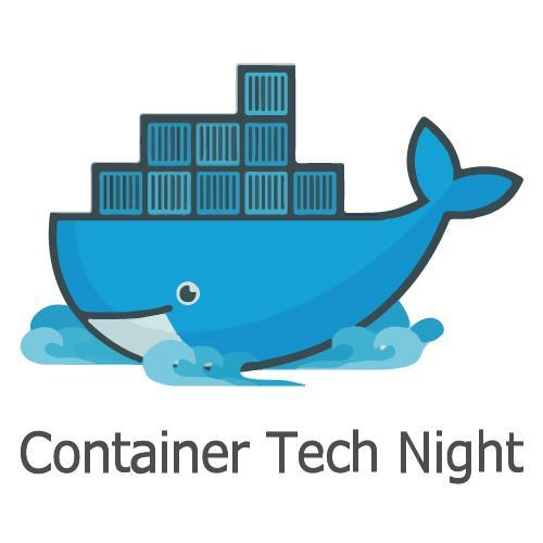 Container Tech Night