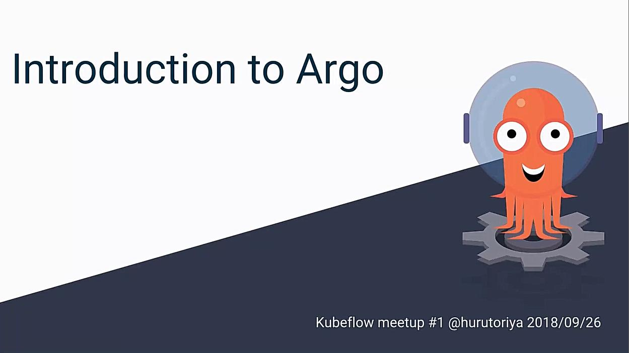 Introduction to  Argo