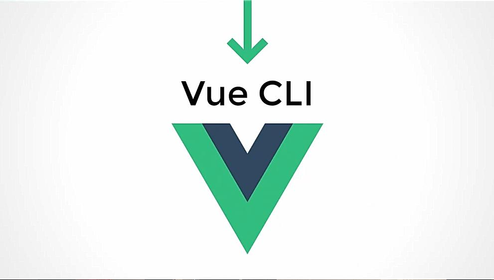 Vue CLI 3 and its Graphical User Interface